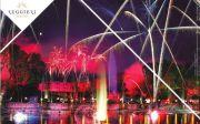 Feu d'Artifice à Woustviller Fête Nationale 57915 Woustviller 07-07-2018 à 19:00