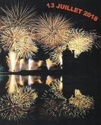 Feu d'Artifice à Sexey-aux-Forges 54550 Sexey-aux-Forges du 13-07-2018 à 21:45 au 13-07-2018 à 23:30