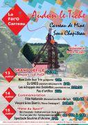 Feu d'Artifice à Audun-le-Tiche 57390 Audun-le-Tiche du 13-07-2018 à 19:00 au 15-07-2018 à 23:30