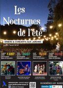 Concert Delphine se défile à Plombières-les-bains 88370 Plombières-les-Bains du 26-07-2018 à 20:00 au 26-07-2018 à 22:00