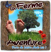Animations d'Été Ferme Aventure Vosges