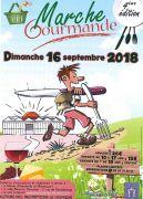 Marche Gourmande à Amnéville 57360 Amnéville du 16-09-2018 à 10:00 au 16-09-2018 à 15:00