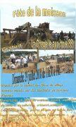 Fête de la Moisson à la Chapelle-aux-Bois 88240 La Chapelle-aux-Bois du 29-07-2018 à 11:30 au 29-07-2018 à 19:00