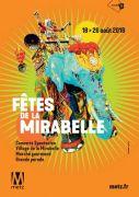 Fêtes de la Mirabelle Metz 57000 Metz du 18-08-2018 à 11:00 au 02-09-2018 à 18:30