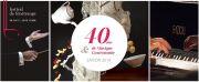 Festival Musique et Gastronomie Fénétrange 57930 Fénétrange du 06-08-2018 à 21:00 au 20-10-2018 à 20:00
