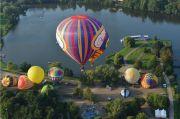 Les Montgolfiades de Metz 57000 Metz du 29-08-2018 à 18:30 au 02-09-2018 à 18:30