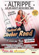 Festival du Clocher Rond à Altrippe 57660 Altrippe du 25-08-2018 à 15:00 au 25-08-2018 à 23:59