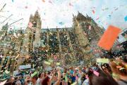 Parade et Spectacle de Clôture Fêtes de la Mirabelle Metz
