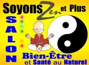 Salon Bien-Être et Santé à Bulgnéville 88140 Bulgnéville du 08-09-2018 à 13:00 au 09-09-2018 à 19:00