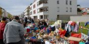 Grande Brocante d'Essey-lès-Nancy  54270 Essey-lès-Nancy du 09-09-2018 à 07:00 au 09-09-2018 à 17:30