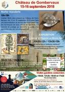 Journées du Patrimoine au Château de Gombervaux