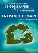 FIG Saint-Dié Festival International de Géographie 88100 Saint-Dié-des-Vosges du 05-10-2018 à 09:00 au 07-10-2018 à 18:00