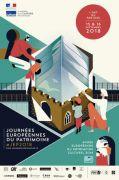 Journées du Patrimoine Musée Princerie Verdun 55100 Verdun du 15-09-2018 à 10:00 au 16-09-2018 à 18:00