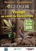 Bourse Exposition Mille-Pattes et Scorpion Géants Thionville 57100 Thionville du 13-10-2018 à 09:00 au 14-10-2018 à 19:00