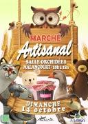 Marché Artisanal à Malancourt-la-Montagne 57860 Montois-la-Montagne du 14-10-2018 à 10:00 au 14-10-2018 à 18:00