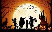 Marche Nocturne d'Halloween au Pays de Salm 88210 Senones du 31-10-2018 à 18:30 au 31-10-2018 à 20:30