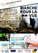 Marche pour la Vue à Laneuveville-devant-Nancy 54410 Laneuveville-devant-Nancy du 07-10-2018 à 13:30 au 07-10-2018 à 18:00