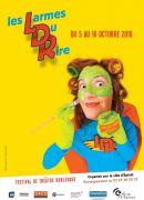 Festival les Larmes du Rire à Épinal 88000 Epinal du 05-10-2018 à 20:30 au 16-10-2018 à 22:00