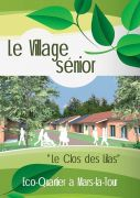 Journée Portes Ouvertes Village Senior à Mars-la-Tour 54800 Mars-la-Tour du 22-09-2018 à 09:00 au 22-09-2018 à 18:00