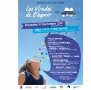 Virades de l'Espoir à Velaine-en-Haye 54840 Velaine-en-Haye du 30-09-2018 à 08:30 au 30-09-2018 à 18:00