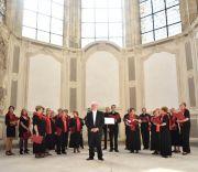 Concert Anniversaire Mussi-choeur à l'Abbaye des Prémontrés 54700 Pont-à-Mousson du 21-10-2018 à 16:00 au 21-10-2018 à 18:00