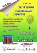 Salon Généalogie, Histoire et Patrimoine à Lunéville