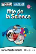 Fête de la Science 2018 en Meurthe-et-Moselle Meurthe-et-Moselle du 06-10-2018 à 08:00 au 14-10-2018 à 20:00