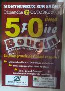 Foire au Boudin à Monthureux-sur-Saône