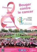 Octobre Rose 2018 Animations à Nancy et Alentours 54000 Nancy du 01-10-2018 à 09:00 au 27-10-2018 à 23:00