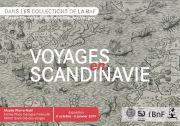 Exposition Voyages en Scandinavie à Saint-Dié-des-Vosges 88100 Saint-Dié-des-Vosges du 05-10-2018 à 17:00 au 06-01-2019 à 18:00