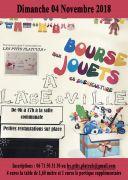 Bourse aux Jouets Vêtements Puériculture à Labeuville 55160 Labeuville du 04-11-2018 à 09:00 au 04-11-2018 à 17:00