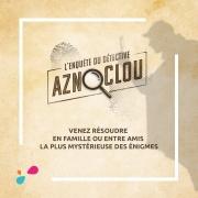 Escape Game à Auchan Semécourt 57210 Semécourt du 23-10-2018 à 09:00 au 27-10-2018 à 21:00