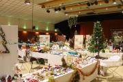 Marché de Noël à Pagny-sur-Moselle