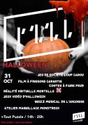 Halloween à Thionville Puzzle 57100 Thionville du 31-10-2018 à 14:00 au 31-10-2018 à 20:00