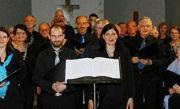 Stage de Chant à Metz 57000 Metz du 02-03-2019 à 14:30 au 03-03-2019 à 17:00