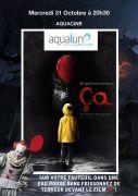 Halloween à Aqualun Lunéville 54300 Lunéville du 29-10-2018 à 10:30 au 31-10-2018 à 22:30