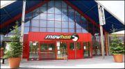 Snowhall Amnéville : Création d'un Parc de Glisse 57360 Amnéville du 17-10-2018 à 09:00 au 30-04-2020 à 22:00