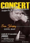 Concert de Spirituals et Gospels à Metz 57000 Metz du 23-11-2018 à 20:00 au 23-11-2018 à 22:00