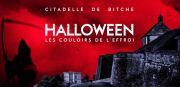 Halloween à la Citadelle de Bitche 57230 Bitche du 26-10-2018 à 19:00 au 31-10-2018 à 23:30