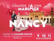Salon du Mariage à Nancy