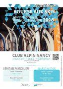 Bourse aux Skis à Nancy