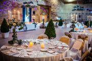 Réveillon Gastronomie Près de Metz au Domaine de Raville 57530 Raville du 31-12-2018 à 19:30 au 01-01-2019 à 03:00
