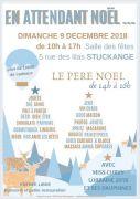 Marché de Noël à Stuckange 57970 Stuckange du 09-12-2018 à 10:00 au 09-12-2018 à 17:00