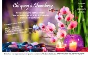 Chi Qong à Chambrey 57170 Chambrey du 06-11-2018 à 20:30 au 01-07-2019 à 22:00