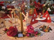 Marché de Noël à Heillecourt 54180 Heillecourt du 24-11-2018 à 14:00 au 25-11-2018 à 18:30