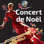 Concert de Noël à Hagondange 57300 Hagondange du 16-12-2018 à 16:00 au 16-12-2018 à 19:00