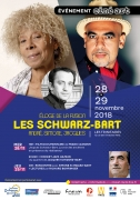Concert Rencontre Projection