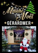 Marché de Noël de Gérardmer 2018 88400 Gérardmer du 07-12-2018 à 15:00 au 05-01-2019 à 19:00