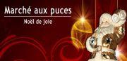 Marché aux Puces Noël de Joie à Metz 2018 57000 Metz du 18-11-2018 à 07:00 au 18-11-2018 à 17:00