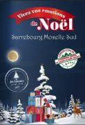Fééries de Noël à Saint-Quirin et alentours 2018 57560 Saint-Quirin du 25-11-2018 à 08:00 au 13-01-2019 à 18:00